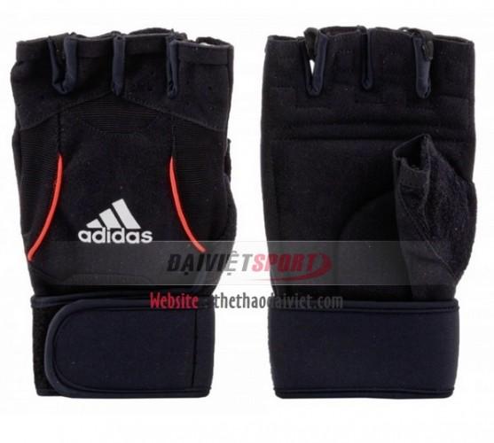 Găng tay tập tạ Adidas AD-12123