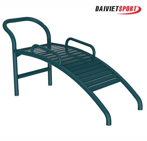 Ghế tập cơ bụng dùng cho tập luyện thể chất DV 011