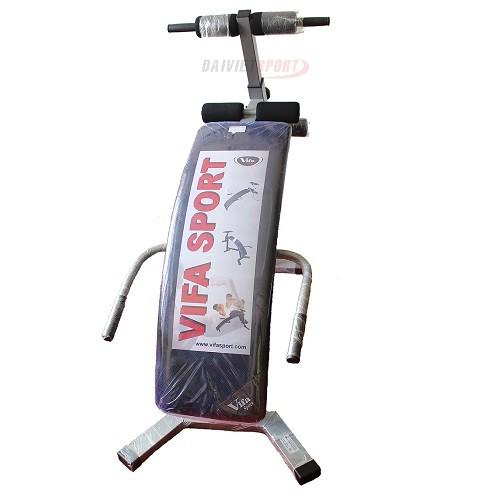 Ghế lưng cong Pro 601003 (BEN PRO)