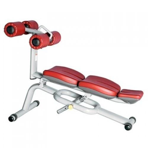 Ghế tập bụng có điều chỉnh H-034A