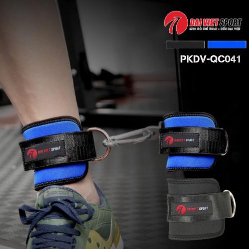 Quấn cổ chân hỗ trợ tập mông chân Đại Việt QC041