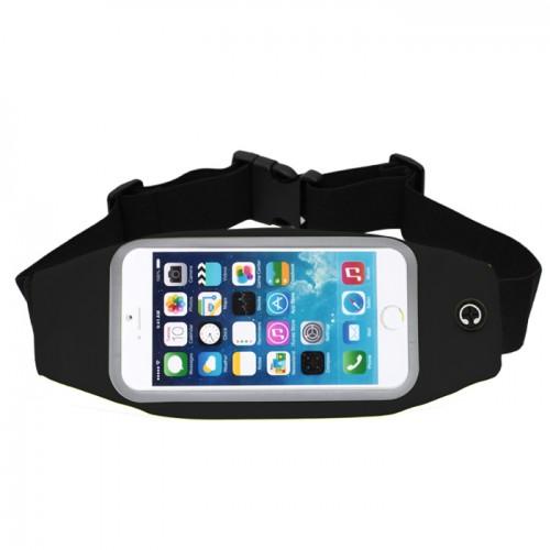 Túi đeo bụng tập thể dục cho iphone-samsung thế hệ mới 01