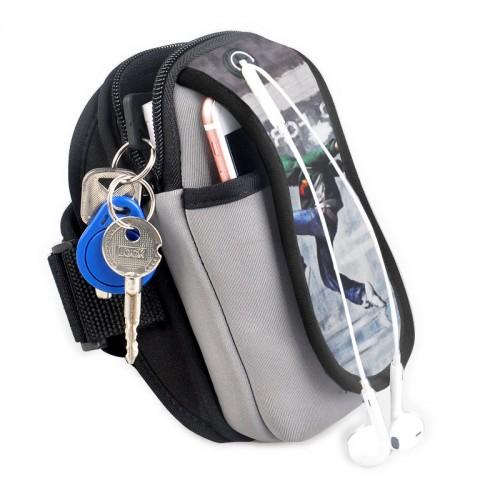Túi đựng điện thoại đeo tay tập thể dục Lebonon