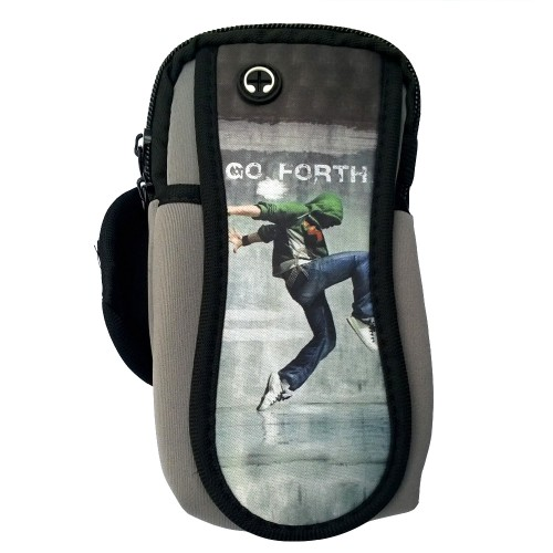 Túi đựng điện thoại đeo tay tập thể dục Lebonon cho nam