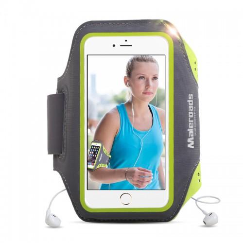 Túi đựng điện thoại đeo tay tập thể dục Maleroads MLS8809