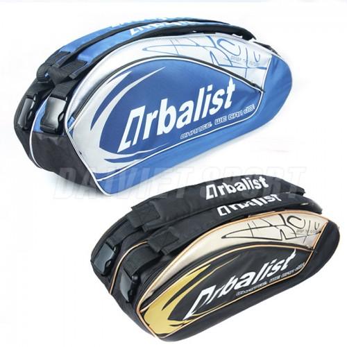Túi đựng vợt cầu lông Arbalist