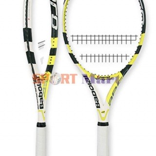 Vợt tennis Babolat Aero Pro Drive Grip2