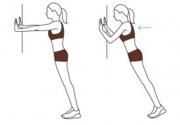 Các bước đơn gian làm giảm vùng mỡ dưới cánh tay