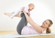 Hướng dẫn bạn cách giảm cân sau khi sinh