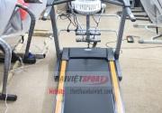 Rèn luyện sức khỏe với máy chạy bộ điện Royal 5715
