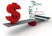 Giá máy chạy bộ điện bao nhiêu là hợp lý?