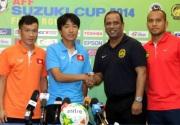 Tinh thần võ sĩ đạo có đả bại được Malaysia ở bán kết không
