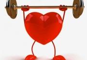 Để có một trái tim khỏe mạnh?