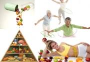Bí quyết giảm cân với Yoga (phần 1)