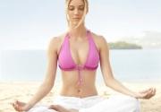 4 Động Tác Tập Yoga