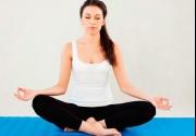 Hướng dẫn tập trung tinh thần trong yoga