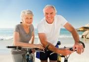 Dụng cụ thể thao dành cho người già, người cao tuổi