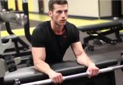 Những Sai Lầm Thường Gặp Trong Phòng Gym