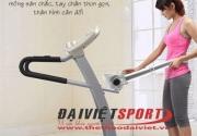 Tác dụng tuyệt vời của máy chạy bộ với sức khỏe