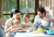 Ăn gì và tập gì cho bé tăng chiều cao