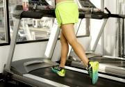 Sử dụng máy chạy bộ giúp cải thiện bệnh tim