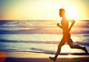 Lưu ý chạy bộ trong những ngày nắng nóng.
