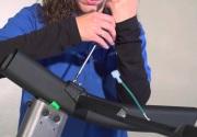 Hướng dẫn cách lắp đặt máy chạy bộ tại nhà