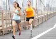 Chạy bộ có làm tăng cân không ?