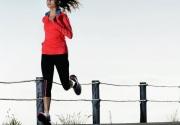 Chạy bộ đúng cách giúp giảm mỡ bụng hiệu quả