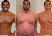 Chế độ tập thể hình cho người muốn giảm cân