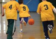 Kỹ thuật chơi bóng rổ cơ bản