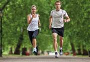 Chạy bộ có giảm được mỡ bụng hay không?