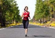 Chạy bộ bao nhiêu km mỗi ngày là đủ
