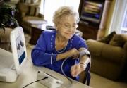 Các chọn máy tập thể dục tại nhà cho người cao huyết áp