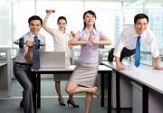 Xà đơn treo tường-những hiệu quả không ngờ với dân văn phòng