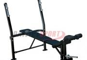 5 loại máy tập thể dục gia đình hỗ trợ tập Gym hiệu quả