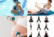 Phụ nữ mang thai có nên tập Gym với máy tập thể dục không?