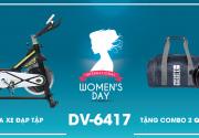 HAPPY WOMEN'S DAY: