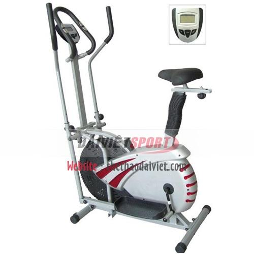 Xe đạp đạp tập CJH-8.2J07