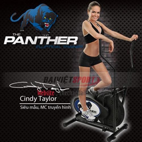Xe đạp tập Panther Ellipticar