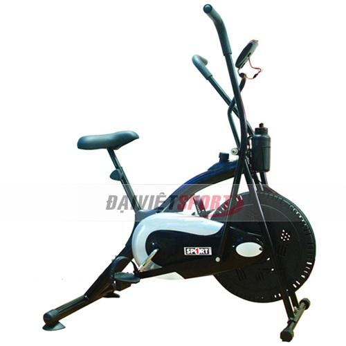 Xe tập đạp tập SP-B16I