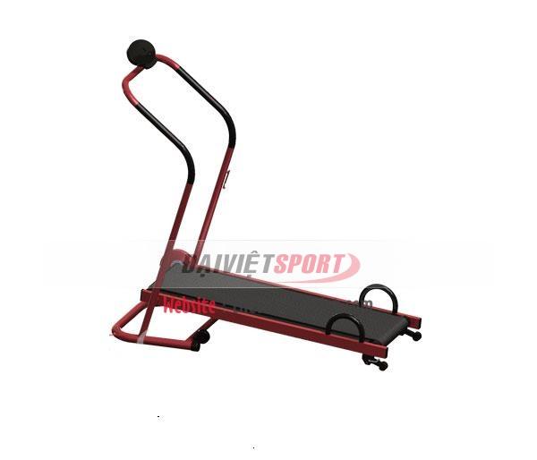 Treadmill cơ mini