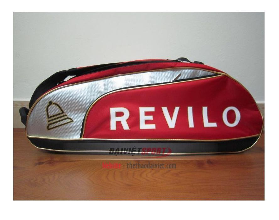 Bao vợt cầu lông Revilo