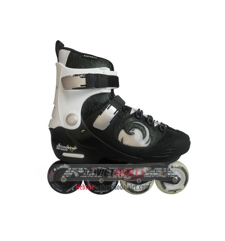 Giày patin FlyingEagle XCross