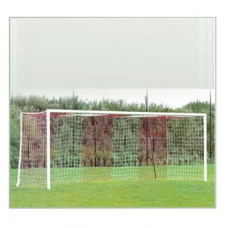 Lưới bóng đá 2 màu