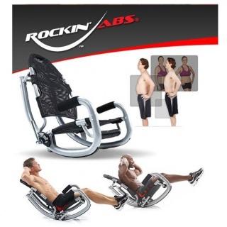 Máy tập bụng Rockin ABS