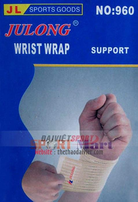 Băng cổ tay JuLong 960