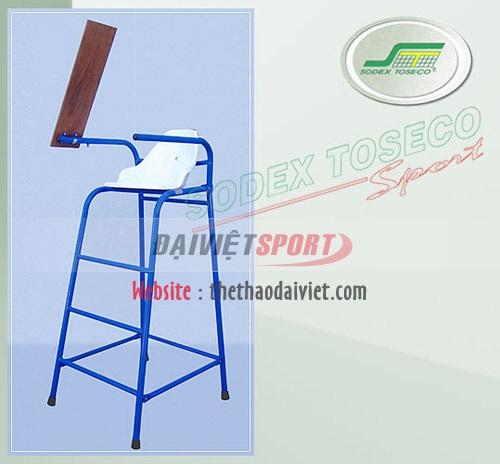 Ghế trọng tài cầu lông S353