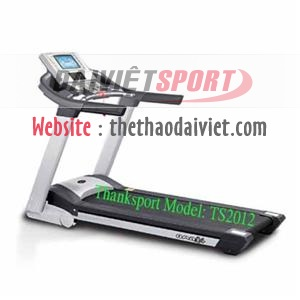 Máy chạy bộ điện Thank Sport TS 2012