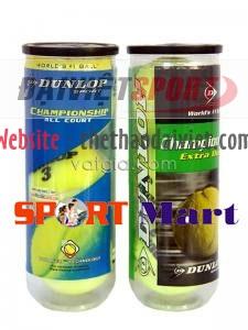 Bóng Tennis Dunlop